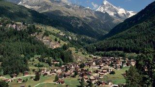 Le #prixalpiq soutenu par l'Association des communes concédantes du Valais