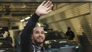 F1: 100 victoires pour Lewis Hamilton, un chiffre monstrueux