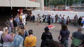 Obligation du pass sanitaire: appel au calme de l'Hôpital du Valais