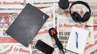 «Le Nouvelliste» vous donne rendez-vous pour parler journalisme