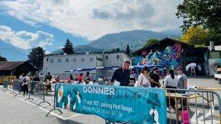Monthey: l'action anti-gaspillage «Donner au lieu de jeter» remporte un joli succès