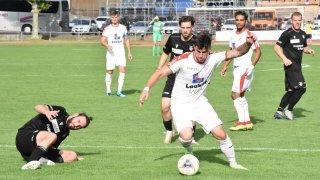 Le FC Monthey s'incline dans le derby de 1re ligue contre Naters