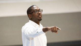 BBC Monthey-Chablais: «Notre seul objectif est de surprendre en bien», affirme un Patrick Pembele serein