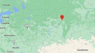 Fusillade à l'université de Perm, en Russie: le bilan grimpe à 8 morts