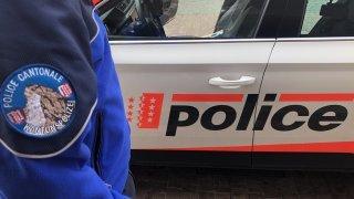 Sion: un carambolage dans le tunnel de l'autoroute fait deux blessés, le secteur bouclé