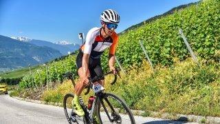 Cyclisme: Raphaël Addy réussit la passe de dix à Annecy