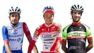 Cyclisme: le VC Excelsior aura trois cyclistes engagés lors de trois courses professionnelles