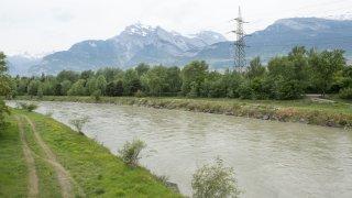 Rhône 3: 260millions pour deux nouveaux chantiers