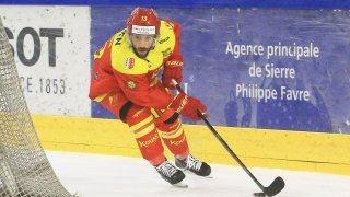 Hockey: Rémy Rimann ne sera pas absent trop longtemps