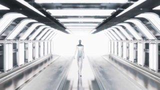 Le robot humanoïde de Tesla