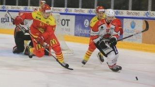 Hockey: pourquoi Sierre a touché 600 000 francs et Viège rien
