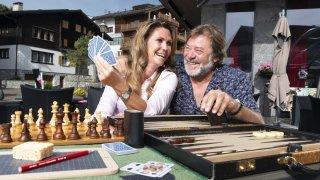 Crans-Montana: backgammon, échecs, bridge et jass ont droit à leur festival