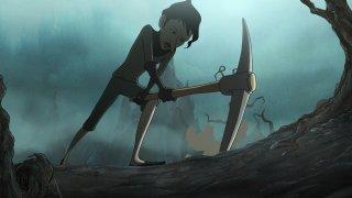 «Le vigneron et la mort», un dessin animé qui vaut bien un grand cru