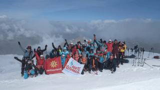 Women Peak Challenge: une équipe du «Nouvelliste» grimpe le Bishorn en vidéo