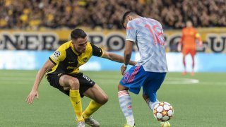 Football – Vincent Sierro: «Bâle a ouvert le livre en Ligue des champions, YB veut écrire son propre chapitre»