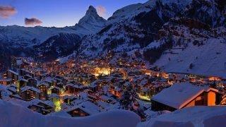 Plus de 100 millions demandés pour sécuriser l'accès à Zermatt et Saas