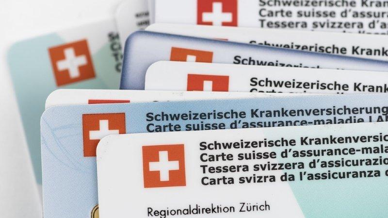 Les baisses des primes maladies concernent la moitié des cantons et tous les habitants de Suisse romande.