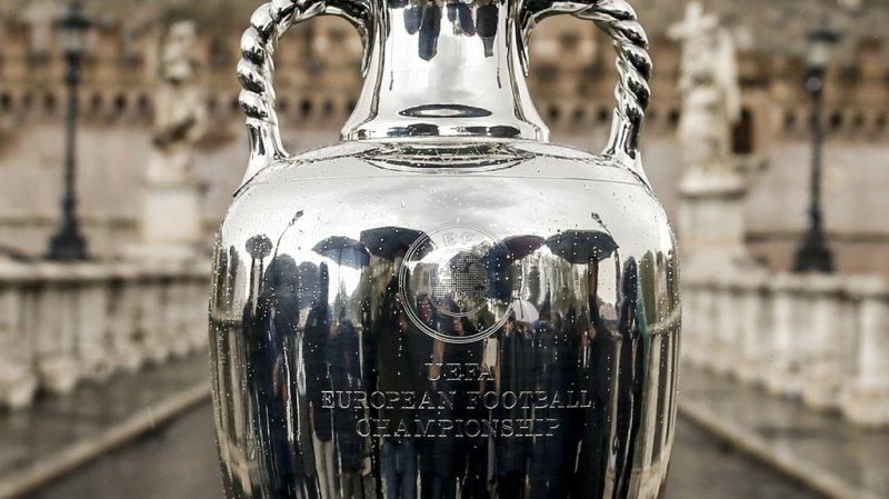 Football: l'UEFA ouvre le bal des candidatures pour accueillir l'Euro 2028