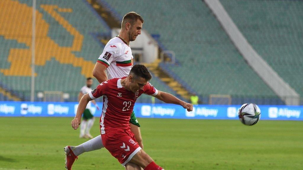 Football – Qualifs Mondial 2022: la Lituanie, adversaire de la Nati mardi, s'impose
