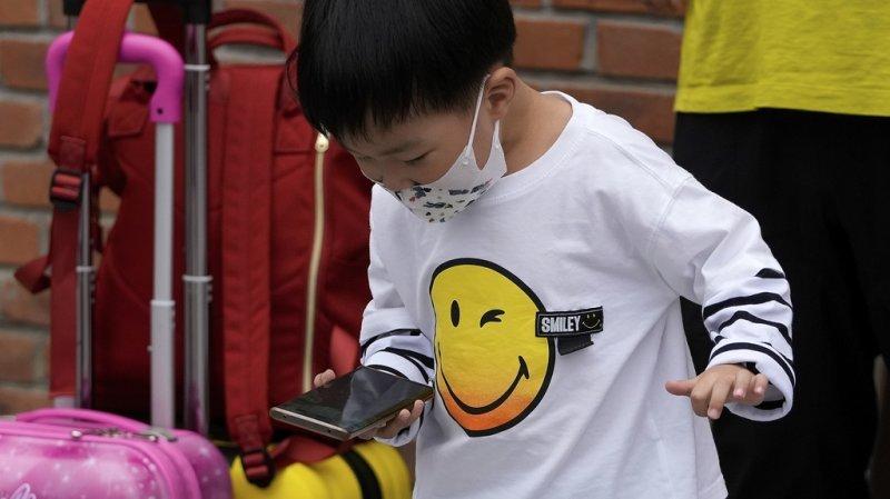 Punir les parents lorsque les enfants se comportent mal? La Chine rédige une loi en ce sens