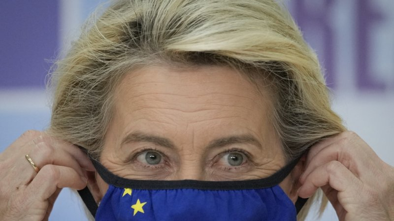 Coronavirus: l'UE a exporté plus d'1 milliard de doses de vaccins