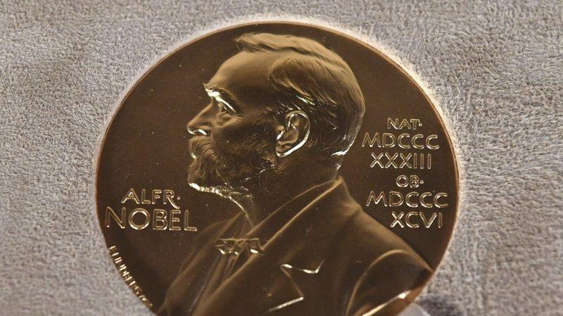 Prix Nobel: la médecine aux Américains David Julius et Ardem Patapoutian