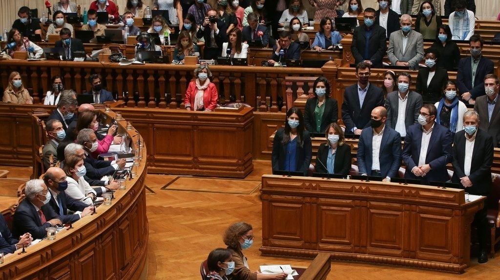 Portugal: le budget du gouvernement rejeté, élections en vue