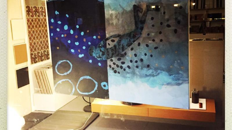 ARTY-SHOW SION 2021 // L'Art en vitrine