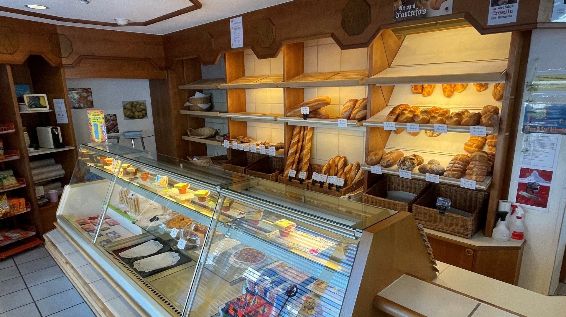 Sierre: la boulangerie Alcide Epiney cesse ses activités