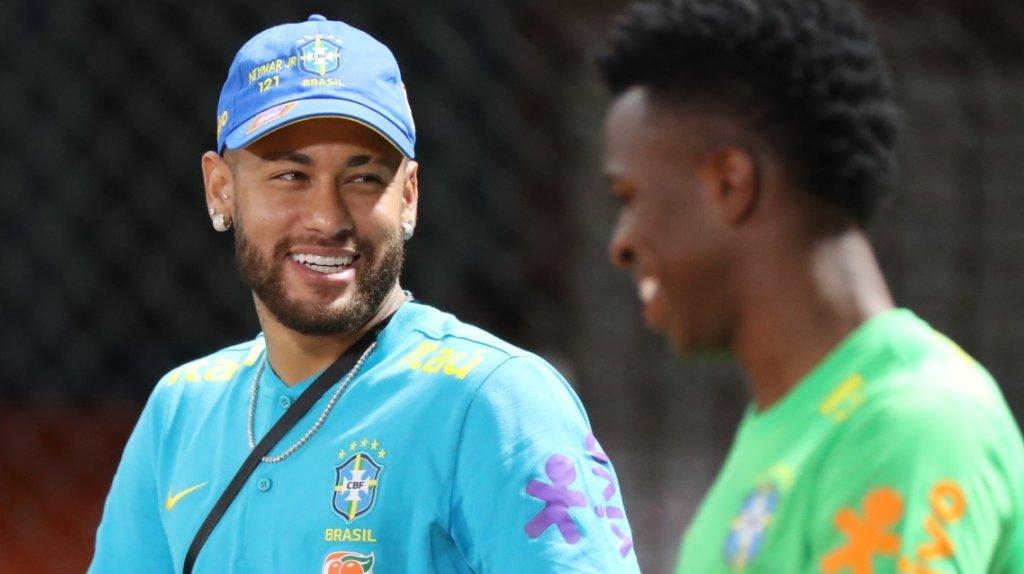 Neymar Jr pourrait renoncer à l'équipe du Brésil après la Coupe du monde 2022.