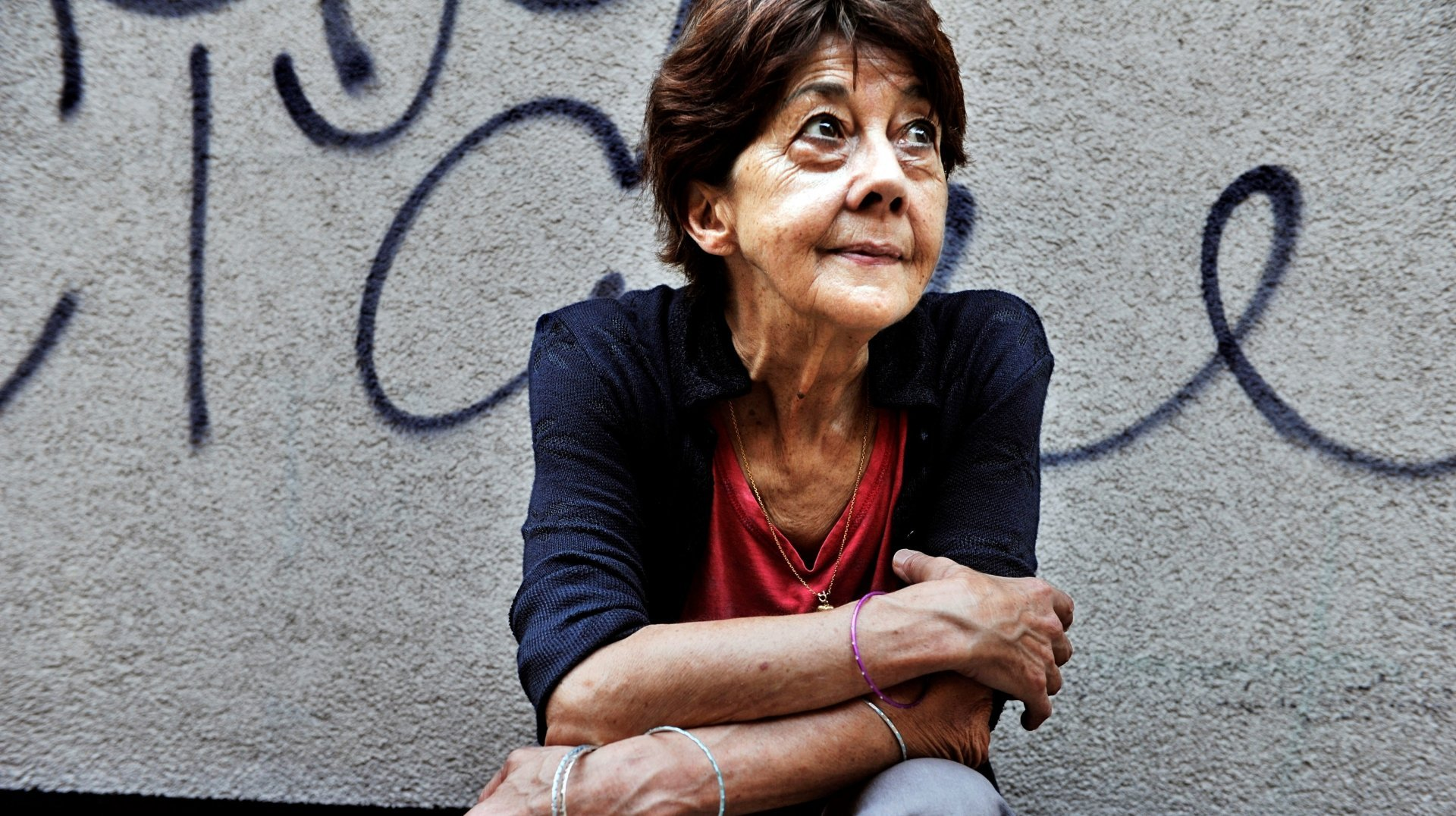 Littérature: Catherine Safonoff, une vie d'auteure