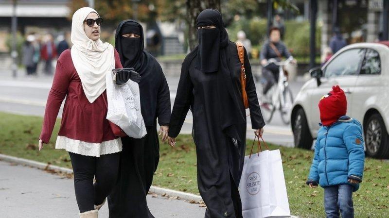Voile intégral: se dissimuler le visage dans l'espace public sera bientôt puni d'une amende, sauf exceptions