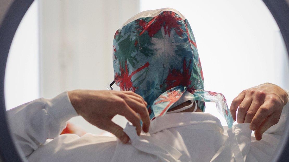 Santé: «Après une longue pause dans le métier, je n'osais plus me dire infirmière»
