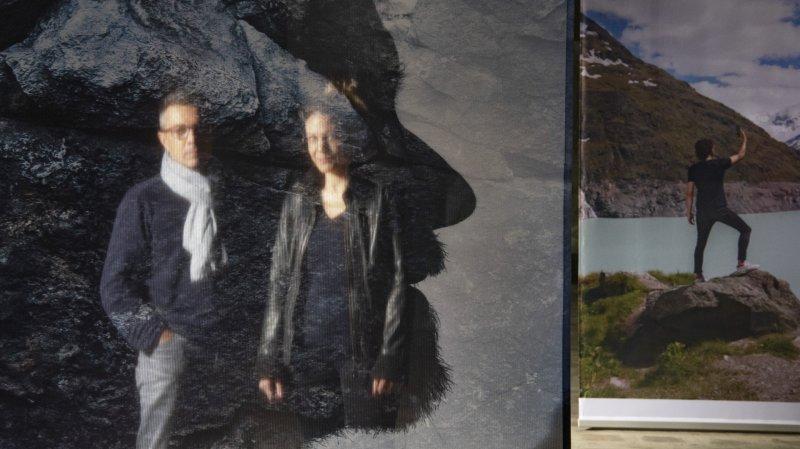 Sion: la mémoire du Valais se fixe à la Ferme-Asile