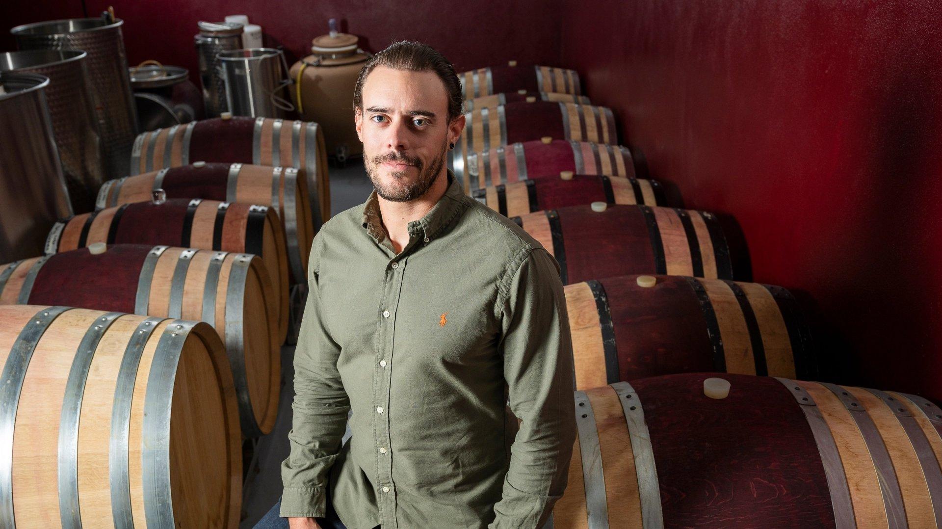 Un Valaisan parmi les nouveaux talents du vin 2022 de Gault & Millau