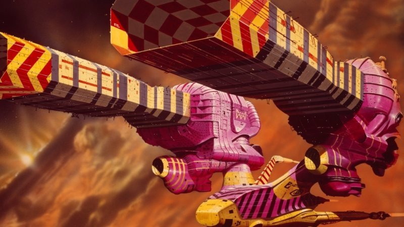 Avant Lynch et Villeneuve, il y eut le «Dune» inachevé d'Alejandro Jodorowsky