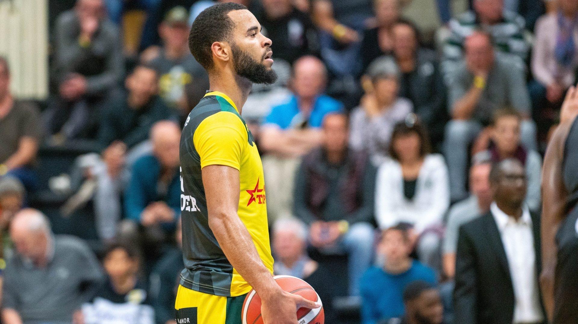 Basket: le BBC Monthey-Chablais affronte Neuchâtel dans le duel des mal-classés