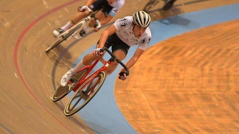 Cyclisme: deux disciplines, deux podiums en deux jours pour Mathis Vouilloz