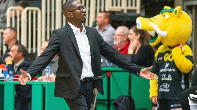 Basket: diminué par les blessures, le BBC Monthey-Chablais reçoit Fribourg Olympic