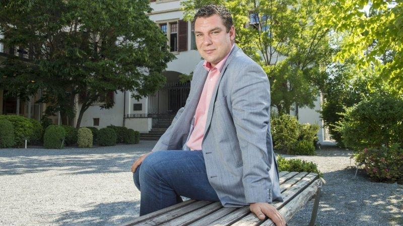 Patinoire de Sierre: «Il reste de nombreuses étapes à franchir», reconnaît Pierre Berthod