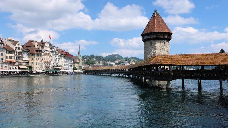 Evasion: les hauts et les bas de Lucerne