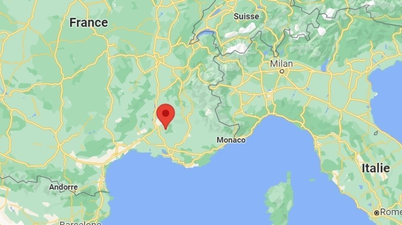 Homme décapité en France: suspect arrêté
