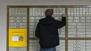 Les cases postales coûteront au minimum 120 francs par an dès janvier