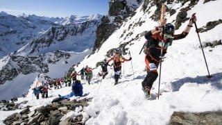 La Patrouille des Glaciers pas encore au complet?