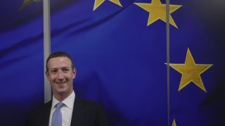 Facebook prévoit de créer 10'000 emplois en Europe pour son «métavers»