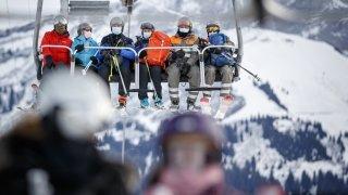 Touristes attendus plus nombreux pour la saison hivernale