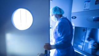 Coronavirus: l'espérance de vie en Suisse a baissé en 2020