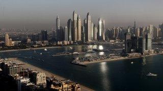 Climat: à quoi ressembleraient Londres, Barcelone et Dubaï avec la montée des eaux?
