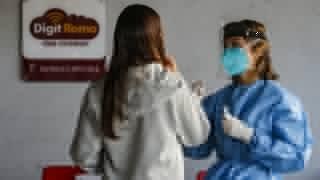 Coronavirus: toutes les nouvelles de ce jeudi 7 octobre