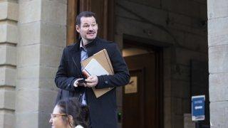 Procès en appel de Maudet: la défense démonte l'accusation